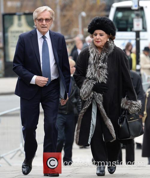 William Roache and Barbara Knox 3
