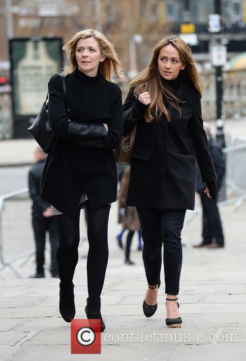 Jane Danson and Samia Ghadie 3