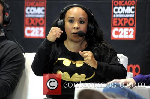 C2E2: Chicago Comic & Entertainment Expo - Day...