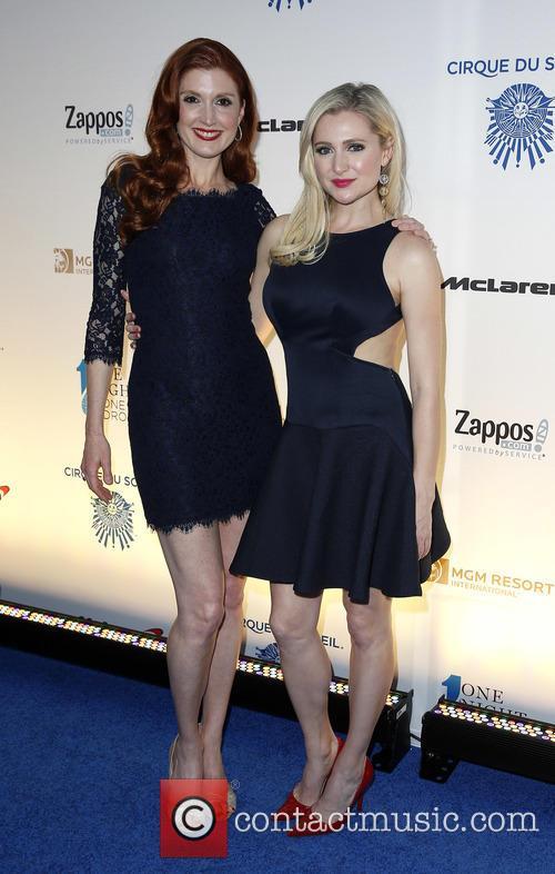 Julia Fowler and Katherine Bailess 4