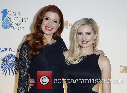 Julia Fowler and Katherine Bailess 8