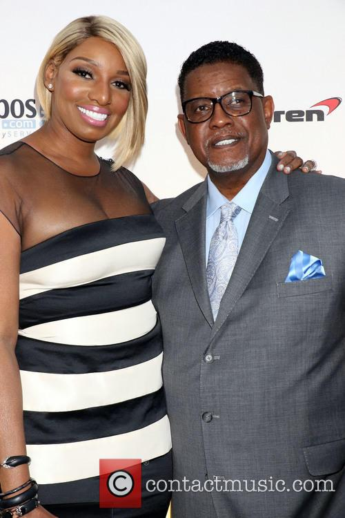 Nene Leakes and Gregg Leakes 4