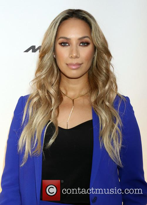 Leona Lewis Dropped From Her Record Label Island