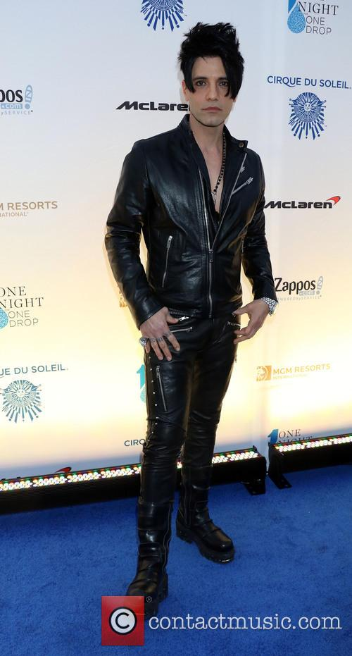 Criss Angel 1
