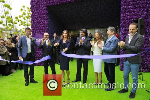 George Clarke, Laurence Llewelyn-bowen, Alan Titchmarsh, Katie Piper, Gregg Wallace, Suzi Perry and Martin Lewis 3
