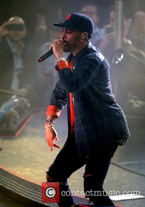 Big Sean 9