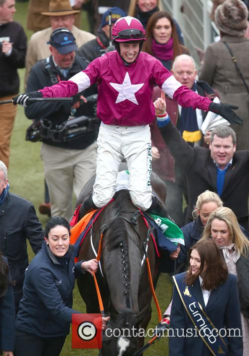 Brian Cooper and Don Cossack 1
