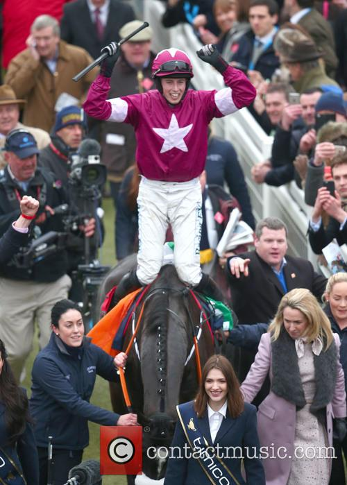 Brian Cooper and Don Cossack 2