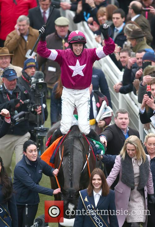 Brian Cooper and Don Cossack 3