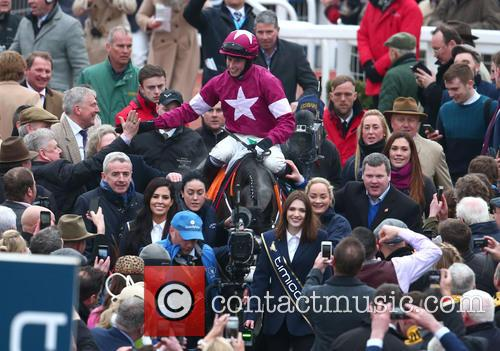 Brian Cooper and Don Cossack 4