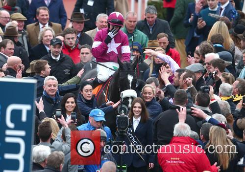 Brian Cooper and Don Cossack 5