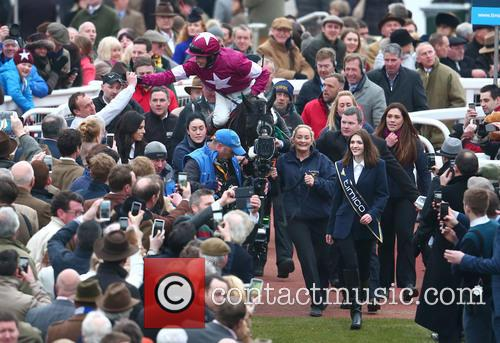 Brian Cooper and Don Cossack 6