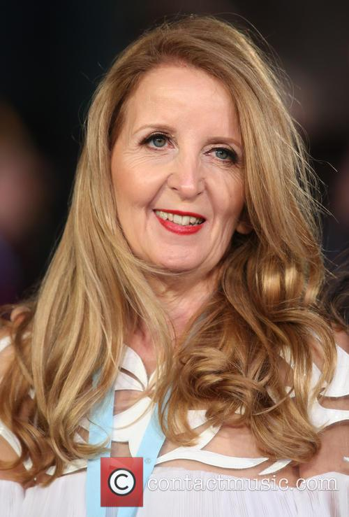 Gillian Mckeith 3