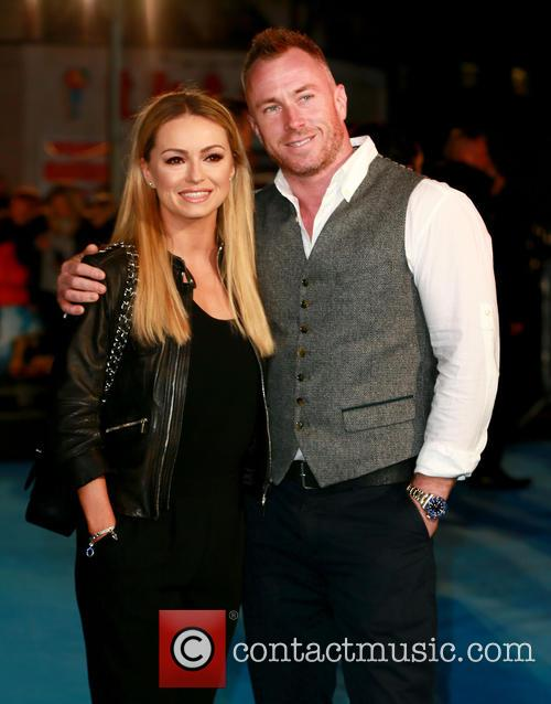 Ola Jordan and James Jordan 1