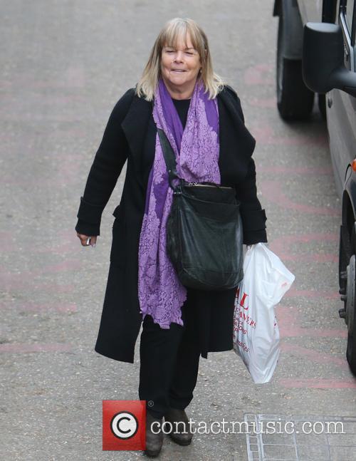 Linda Robson 5