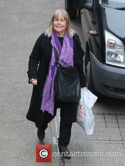 Linda Robson 8