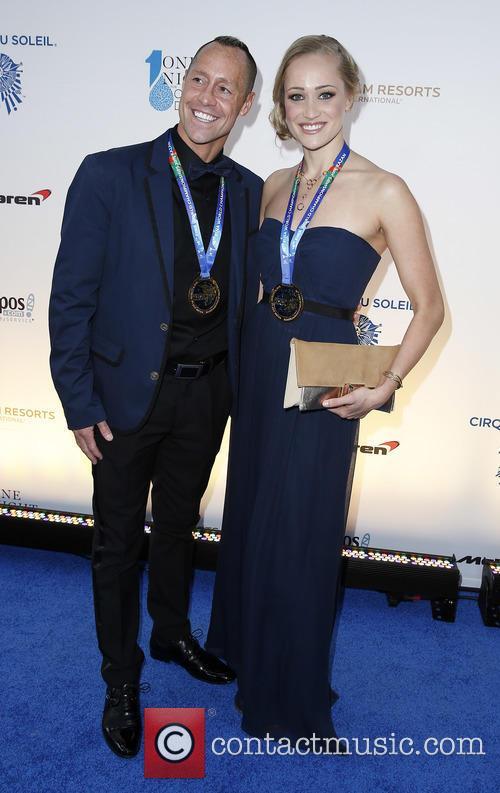 Bill May and Christina Jones 1
