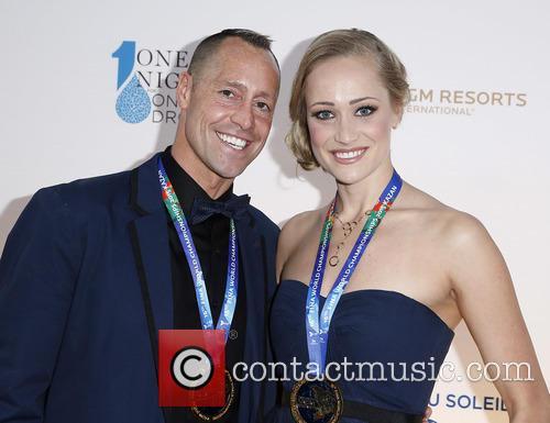 Bill May and Christina Jones 2