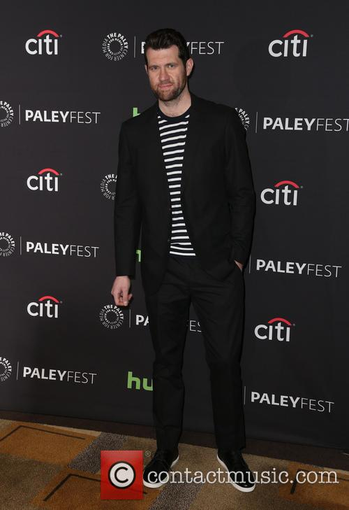Billy Eichner 1