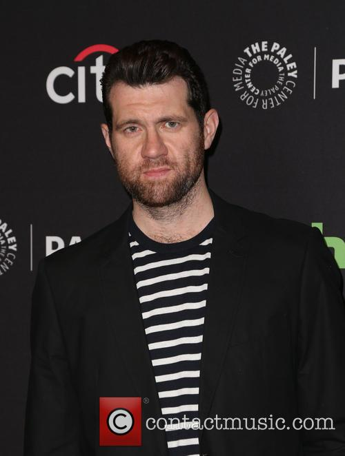 Billy Eichner 4