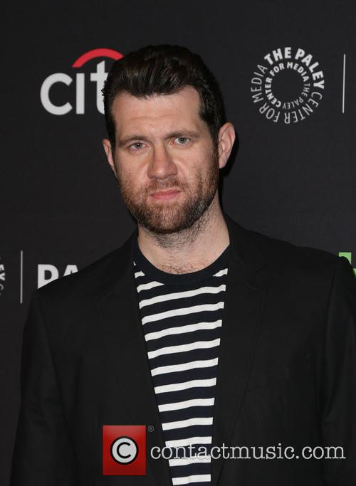 Billy Eichner 5