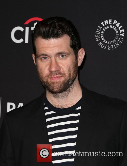 Billy Eichner 6