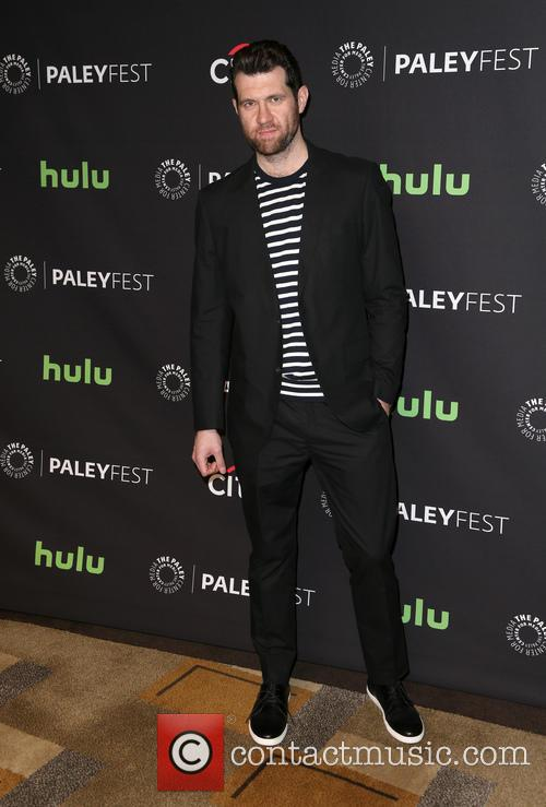 Billy Eichner 7