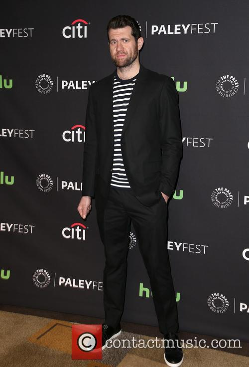 Billy Eichner 8