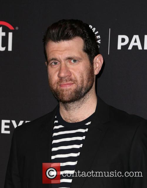 Billy Eichner 10