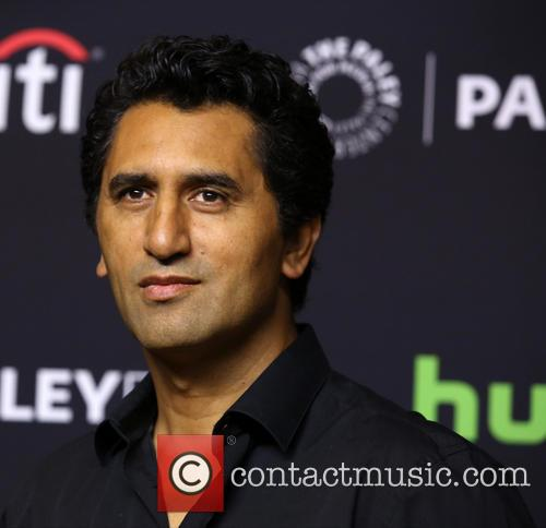 Cliff Curtis 9