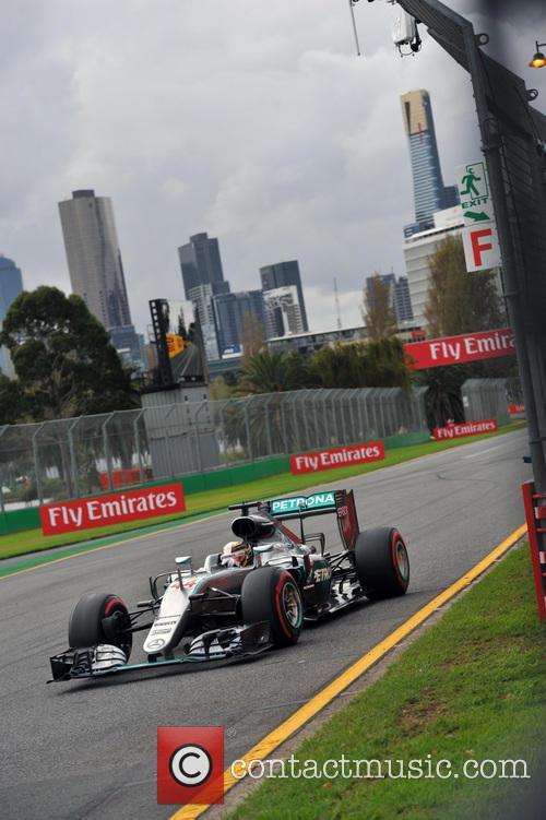Lewis Hamilton 2