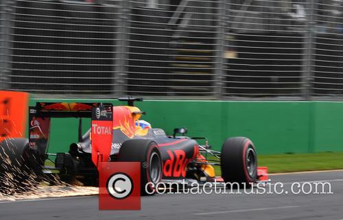 Formula One and Daniel Ricciardo 5
