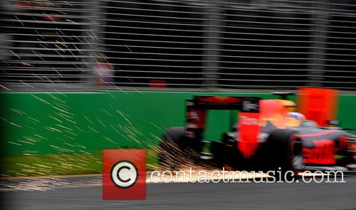 Formula One and Daniel Ricciardo 6