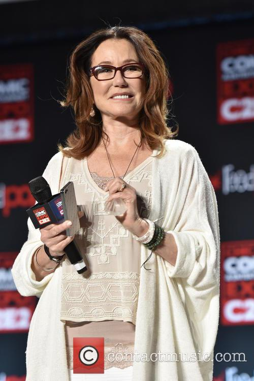 Mary Mcdonnell 2