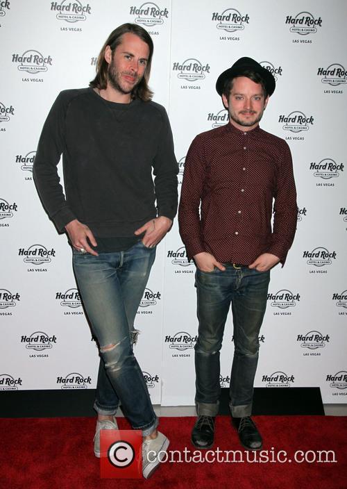 Elijah Wood and Zach Cowie 5