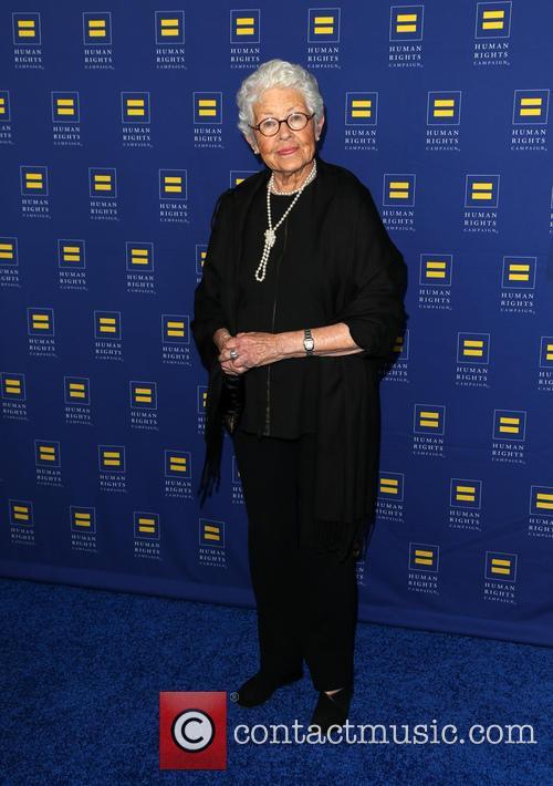 Betty Degeneres 2