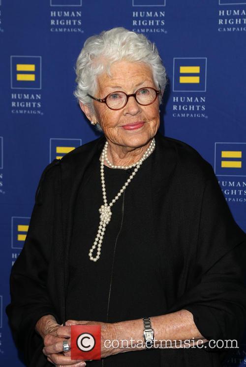 Betty Degeneres 3