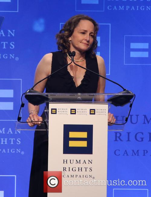 Human Rights Campaign 2016 Los Angeles Gala Dinner...