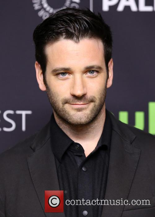 Colin Donnell 9