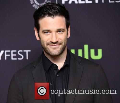 Colin Donnell 10