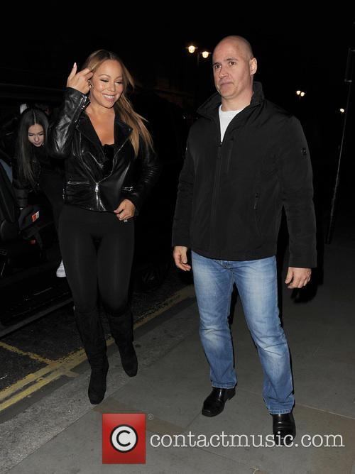 Mariah Carey 10