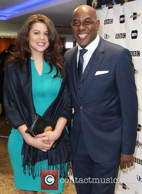Guest and Ainsley Harriott 2