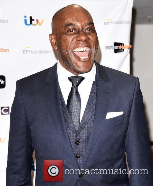 Ainsley Harriott 2