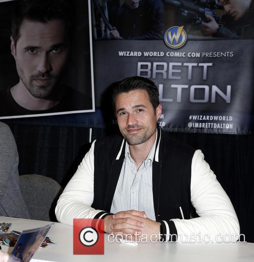 Brett Dalton 1