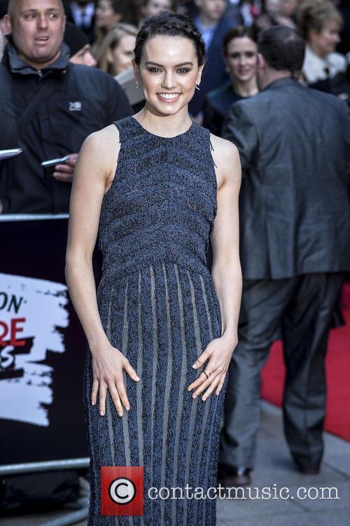 Daisy Ridley 8