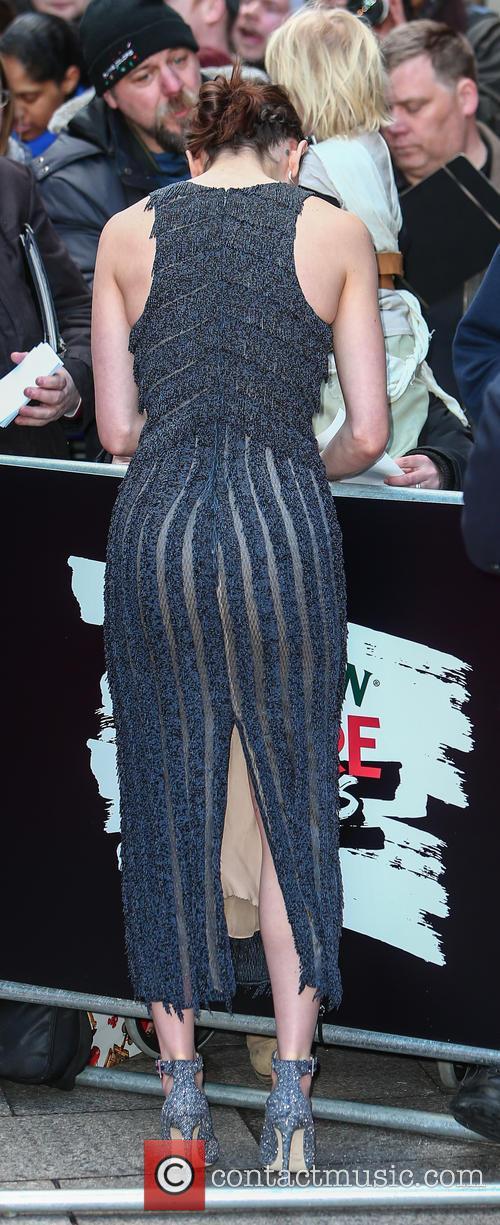Daisy Ridley 2