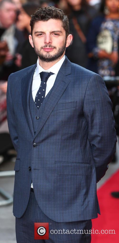 Michael Fox 1