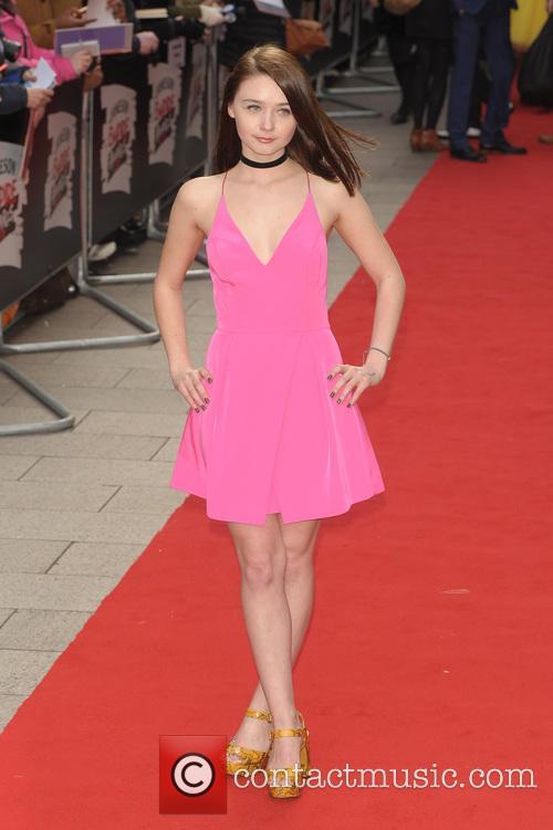 Jessica Barden 2