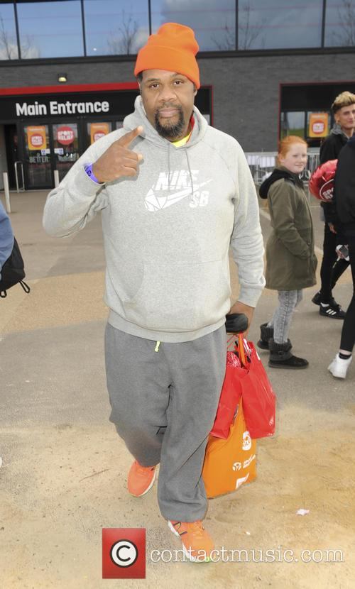 Fatman Scoop 7
