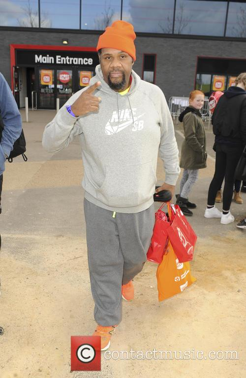Fatman Scoop 8